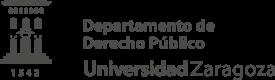 Departamento de Derecho Público